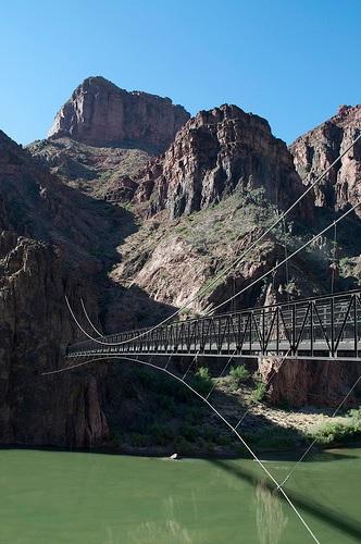 South Kaibib Bridge